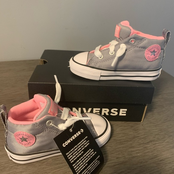 Converse Shoes | Infant High Tops